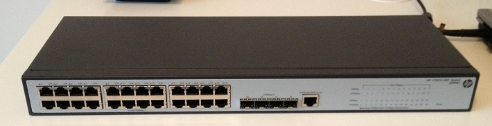 hp 1910 24g switch configuration guide