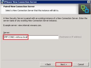 Security Server 2
