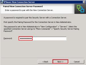 Security Server 5