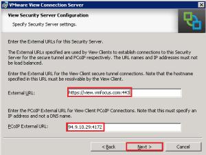 Security Server 6