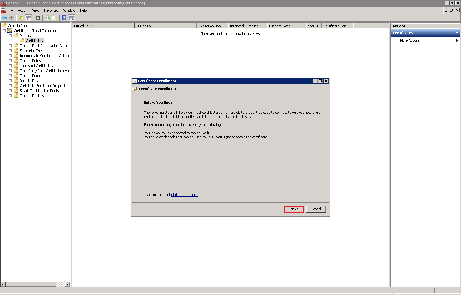 Vmware view objective 27 enable rsasmart card vmfocus view certificates 8 1betcityfo Image collections