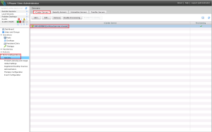 View Composer Configure 10