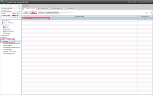 View Composer Configure 11