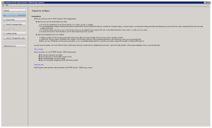 SmartStart Prepare To Configure