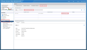Security Server Upgrade 1