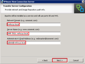 Security Server Upgrade 2