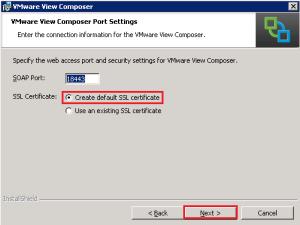 View Composer Upgrade 6