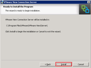 View Security Server 8