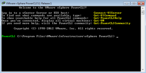 PowerCLI05