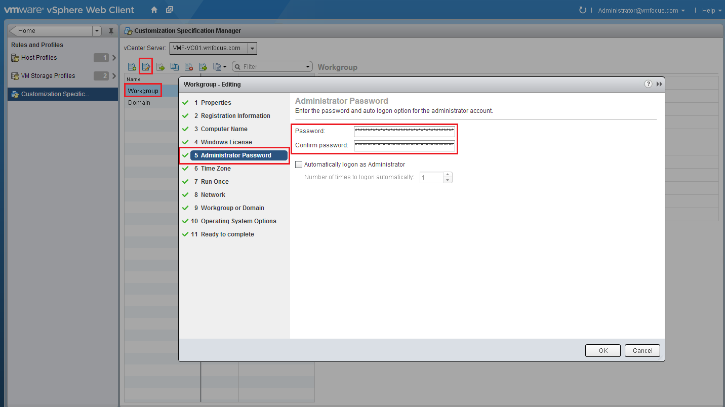 Vcp 5.1 study guide