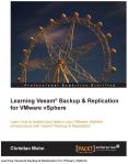 Veeam Backup & Replication for VMware vSphere