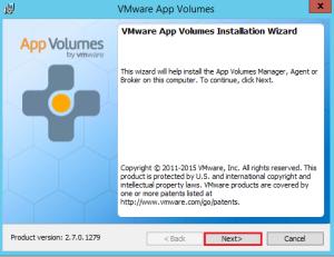 App Volumes 01