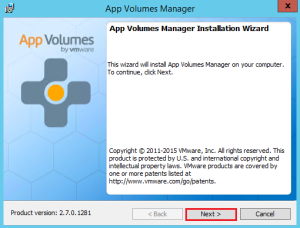 App Volumes 04