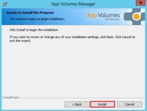 App Volumes 09