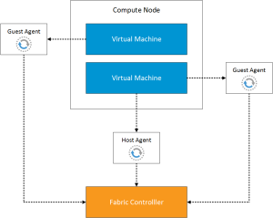 Fabric Controller Agents